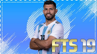 Download FTS 19 Mod by JORGE500 FELLIPE Apk Data Obb for Android