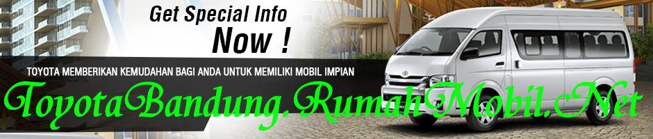 Paket Kredit Toyota Hi Ace Di Bandung