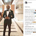 Lol! Don Jazzy hilarious birthday message to Banky W