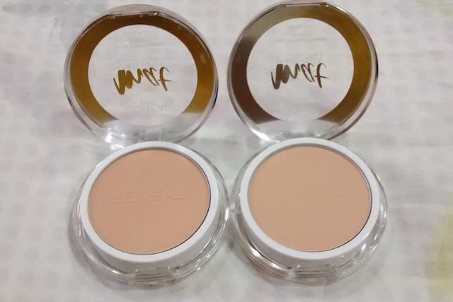 L'Oréal Paris Mat Magique All-In-One Matte Transforming Compact, Product Review