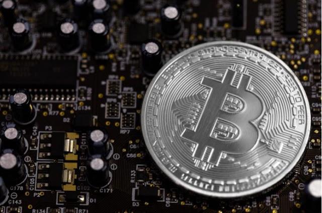 ¿Qué es la minería de bitcoin