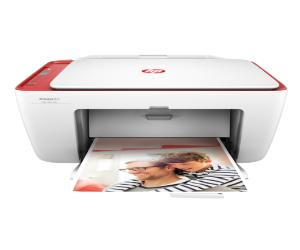HP DeskJet 2600 All-in-One Series Printer