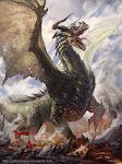 Rồng Từ Truyền Thuyết Đến Hiện Thực - Dragon Legend