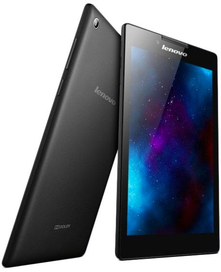 Lenovo Tab 2 A70-30HC Stock Firmware Black & White - YassTech Com