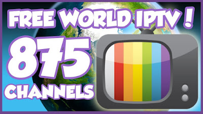 THE TOP 3 KODI ADDONS FOR WORLD WIDE IPTV CHANNELS