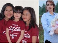 Ussy Sulistiawaty Kaget Lihat Perlakuan Anak Keduanya Pada Si Bungsu, Netizen Juga Ikut Bereaksi