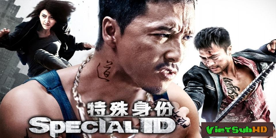 Phim Phi Vụ Mật (thân Phận Đặc Biệt) VietSub HD | Special Id 2013