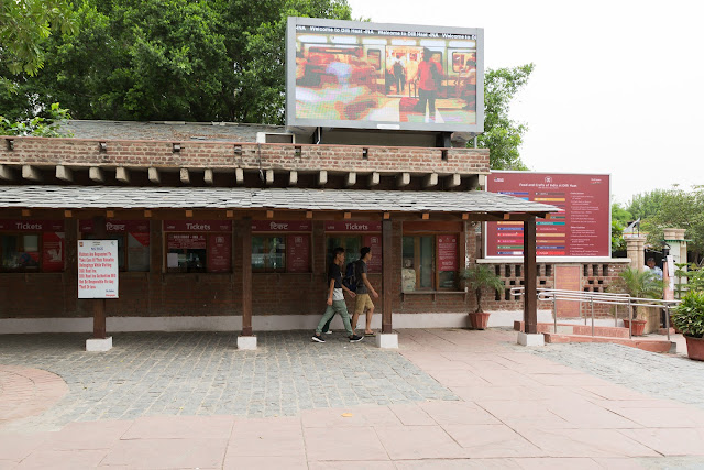 Things to do in New Delhi: Shopping in Delhi Haat