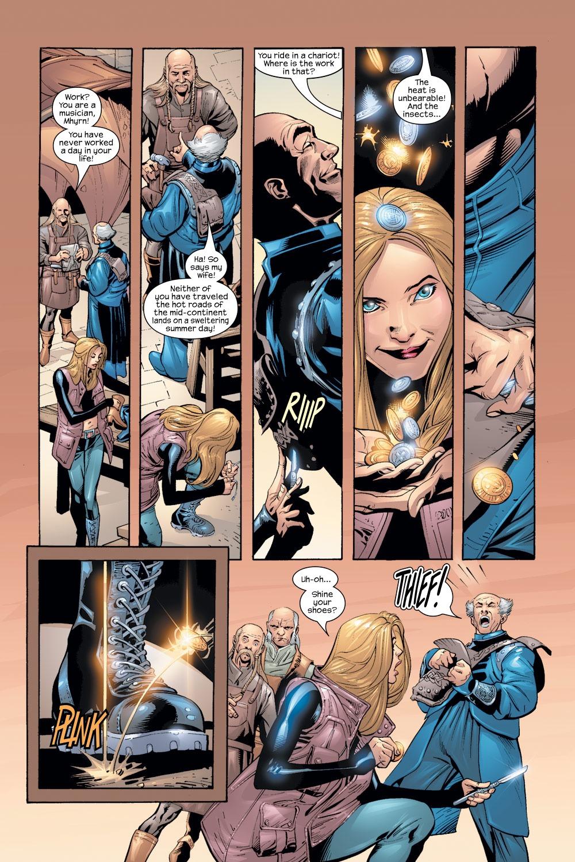 Thor (1998) Issue #69 #70 - English 4