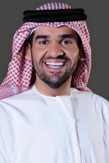 حسين الجسمي (Hussain Al Jasmi)، مغني إماراتي