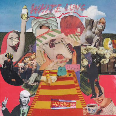 "WHITE LUNG ""Paradise"""