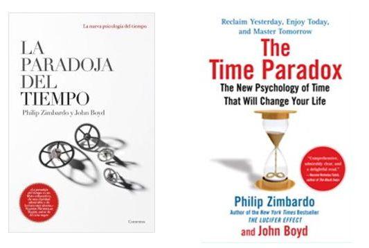 La paradoja del tiempo zimbardo