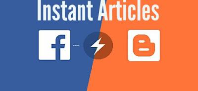 Instant Articles Facebook