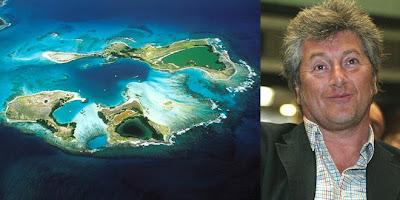 Inilah 7 Wilayah Perairan Yang Penuh Misteri - Sekitar Dunia Unik