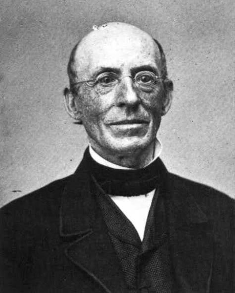 William Lloyd Garrison Papers