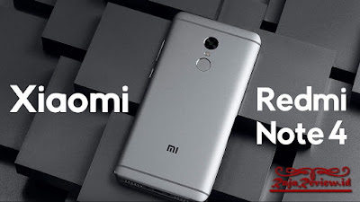 HP Xiaomi, HP Xiaomi Terbaru, Xiaomi Redmi Note 4