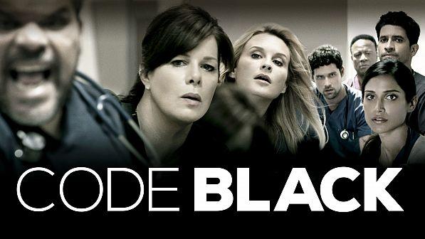 Controle Remoto Code Black
