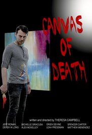 Watch Canvas of Death Online Free Putlocker