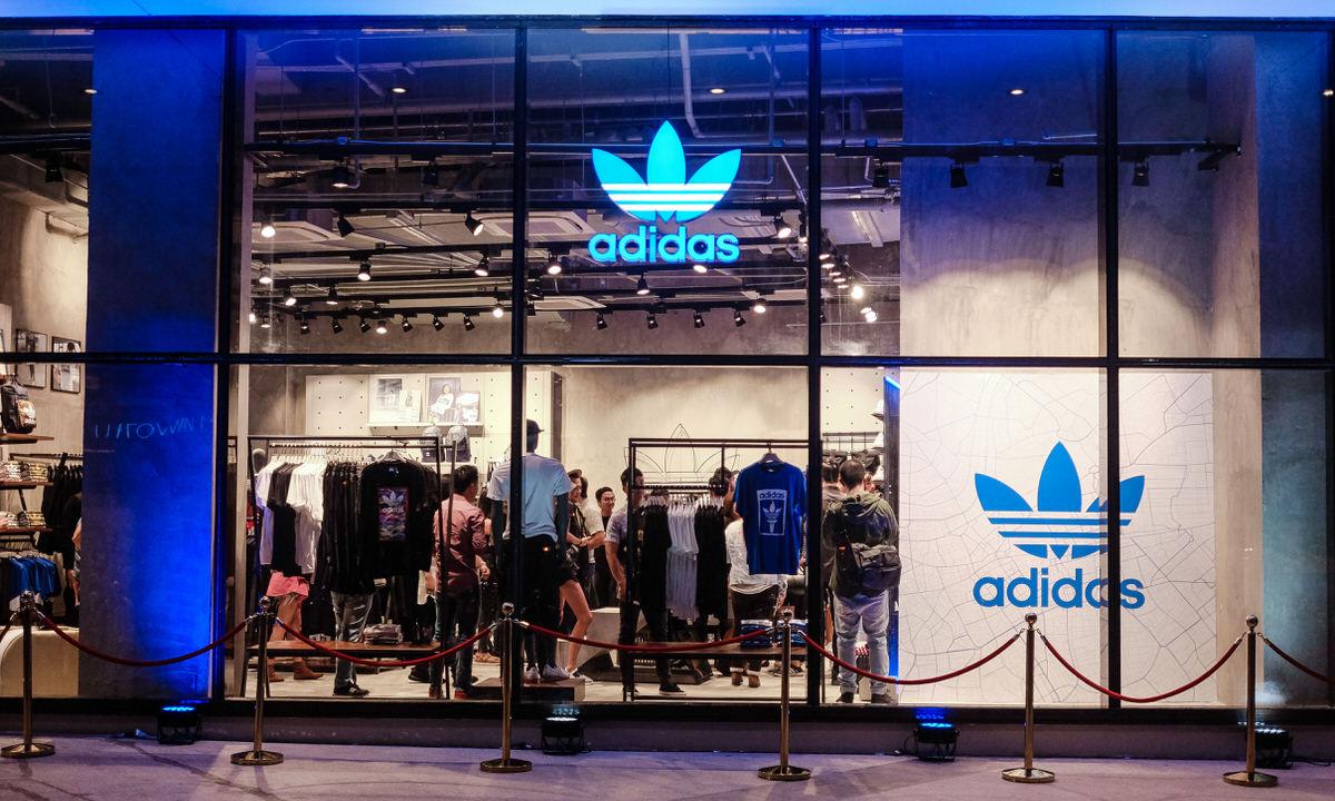 fbe737dee4e PURVEYR  adidas Originals welcomes you to the Neighborhood through ...