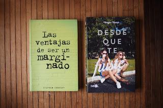 Libros favoritos del 2015.