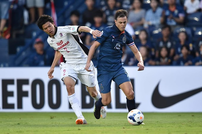 Japanese sides crumple in the AFC Champions League