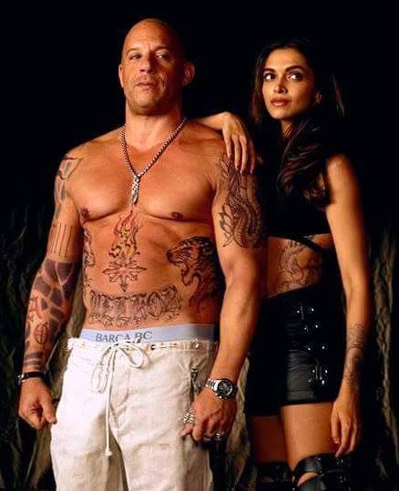 Deepika Padukone, Vin Diesel, Nina Dobrev Upcoming movie english movie XXX: return of xander poster, image, release date