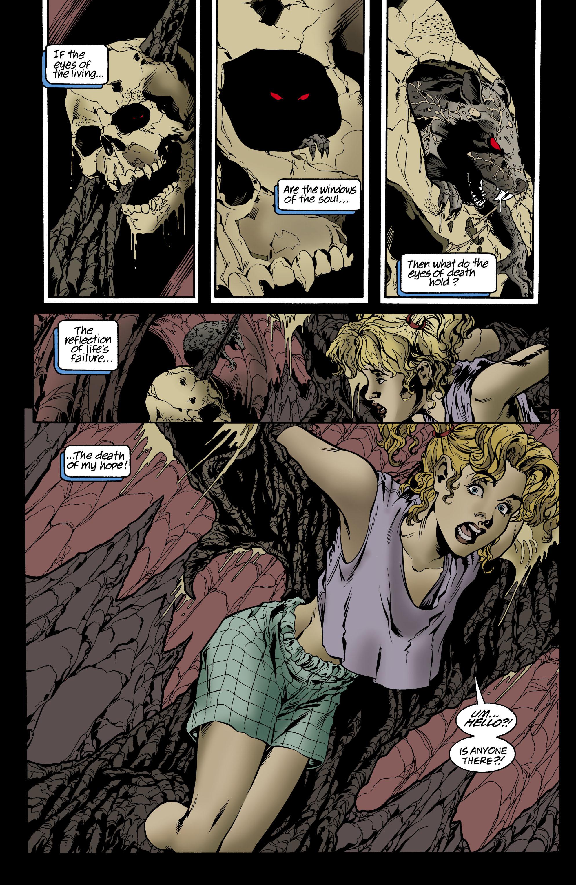 Read online Wonder Woman (1987) comic -  Issue #157 - 4
