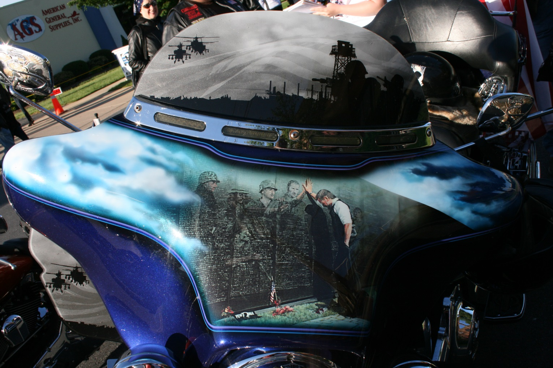 Motorcycle battery maintenance | The Battley Blog