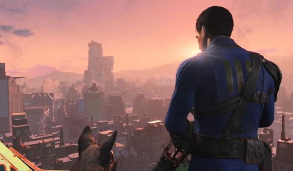 Fallout 4 Maximum Sistem Gereksinimleri