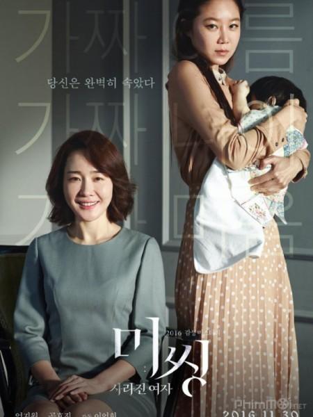 Mất Tích Bí Ẩn - Hàn Quốc