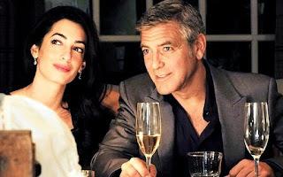Ο George Clooney παραδέχεται ότι
