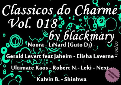 Classicos do Charme Vol. 018 - [by blackmary]26072018