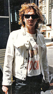 Michael Hutchence tewas akibat auto erotic asphyciation