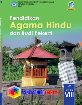 Buku Siswa SMP/MTs Pendidikan Agama Hindu dan Budi PekertiKurikulum 2013 Revisi 2017 Kelas 8