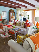 Eclectic Decorating Ideas Pinterest