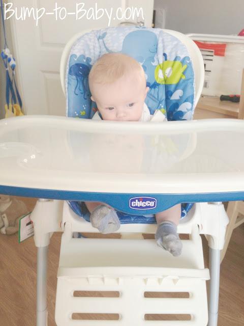 chicco highchair & Chicco Polly Highchair - Bump to Baby u0026 Beyond Blog - UK Based ...