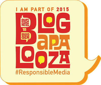 Who's Excited for Blogapalooza 2015?
