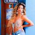 Bianca Monteiro será coroada rainha de bateria da portela nesta sexta