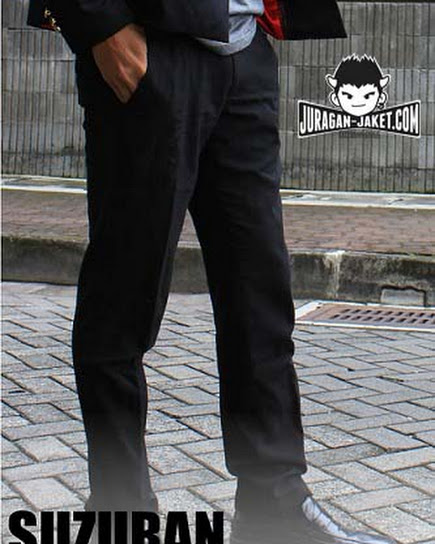jas exclusive suzuran trouser 2