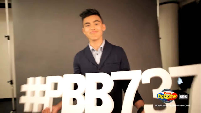 PBB 737 Housemate Bailey May Thomas dubbed as Global Gwapito of UK