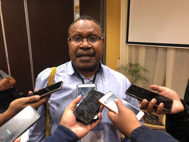 Pemilu 2019 Banyak PPD 'Nakal', KPU : Harus Dipidanakan