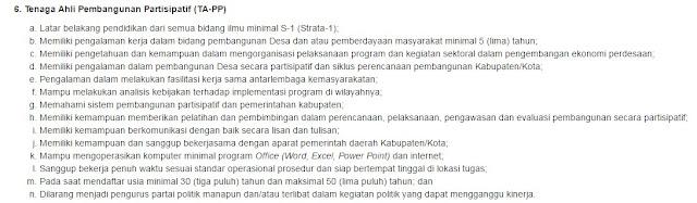6-Rekruitmen_TAPP_Gelombang_Kedua