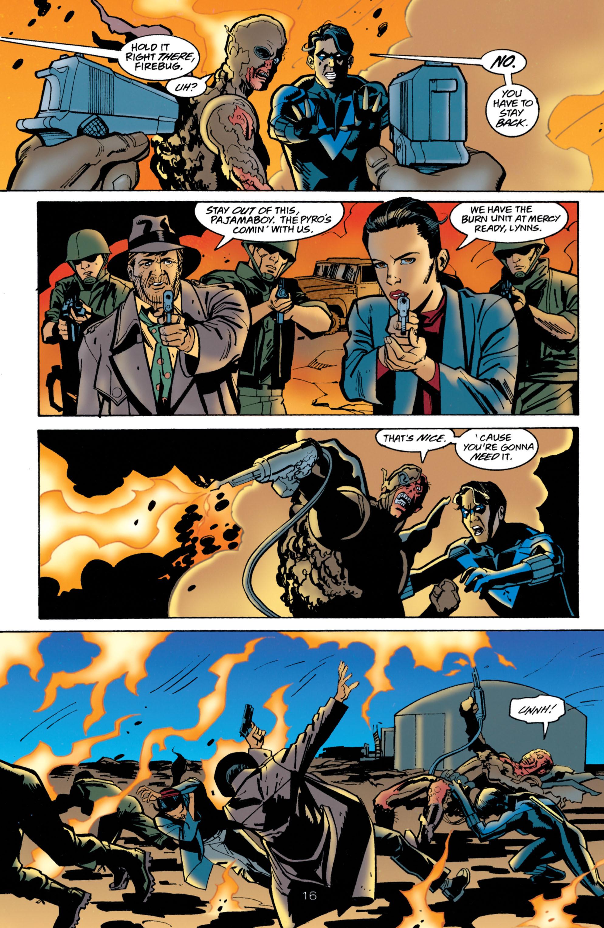 Detective Comics (1937) 727 Page 16