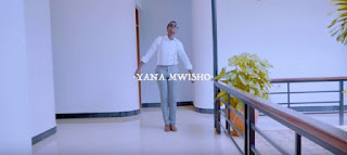 Video - Thomas Katunzi ft Winnie Charles - Yana Mwisho Mp4 Download