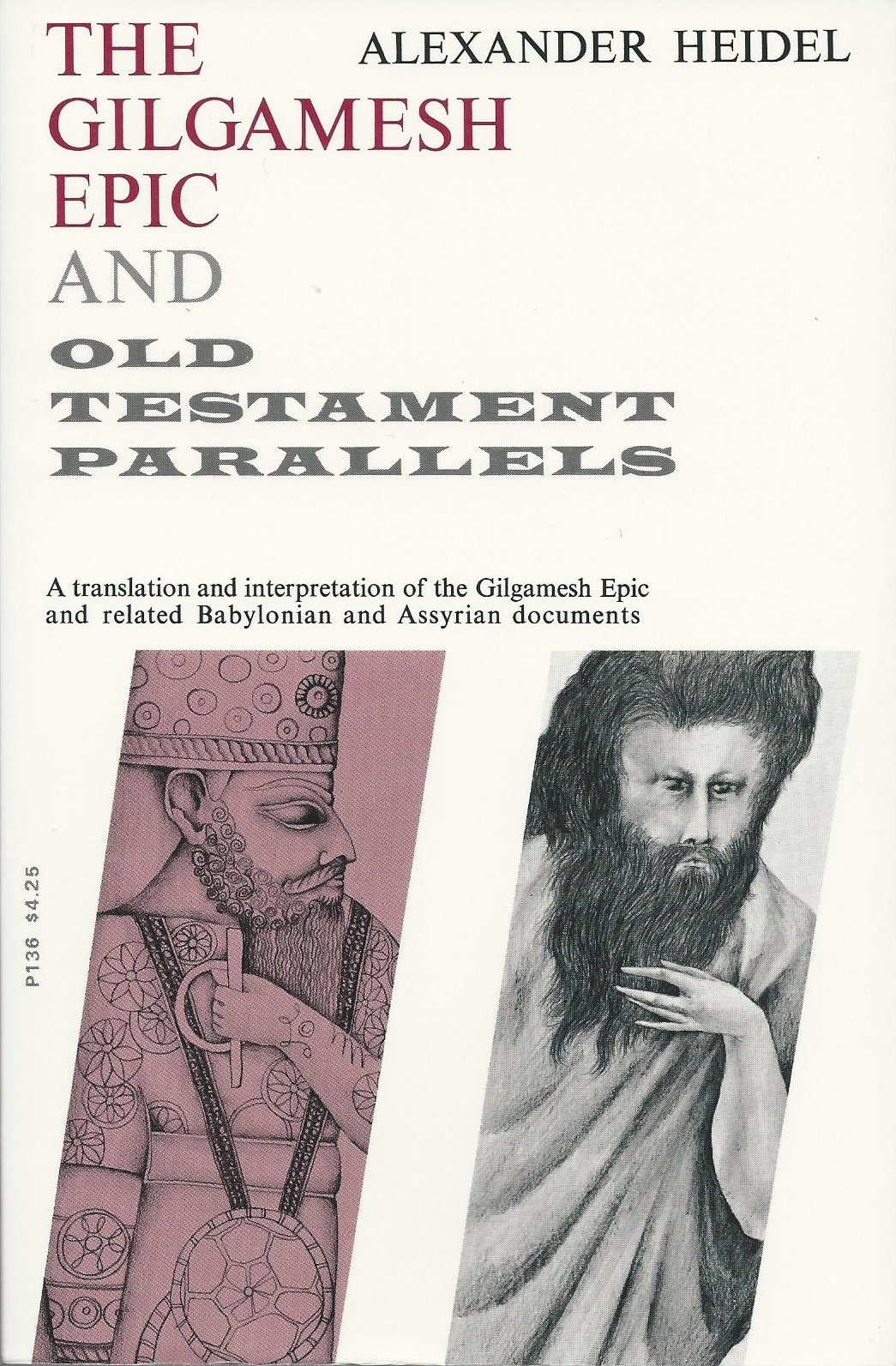 a comparison of the events in the epic of gilgamesh and the book of genesis One of the most remarkable differences between the gilgamesh epic and  the  epic, they at least offer support for the idea that the bible is correct on the subject .
