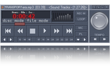 Freeware full version computer softwares collection: jetaudio a.