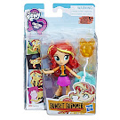 MLP Equestria Girls Minis Theme Park Collection Singles Sunset Shimmer Figure