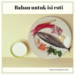 Roti Goreng Isi Ikan Tongkol, Makanan Ringan Bermanfaat Dan Sarat Gizi Untuk Anak