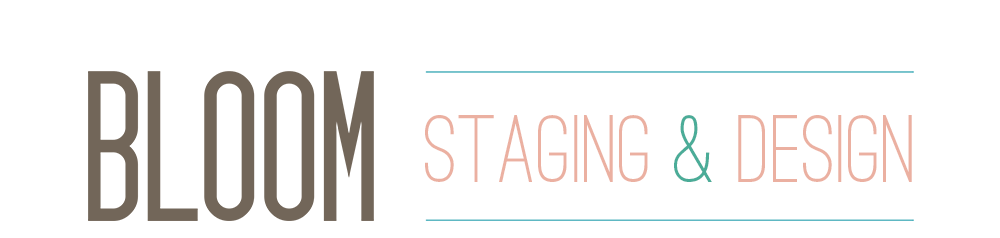Bloom Staging and Design
