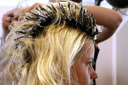 Damaged Hair From Bleach | Find your Perfect Hair Style